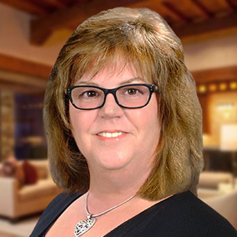 Angie Kranz Owner/Broker