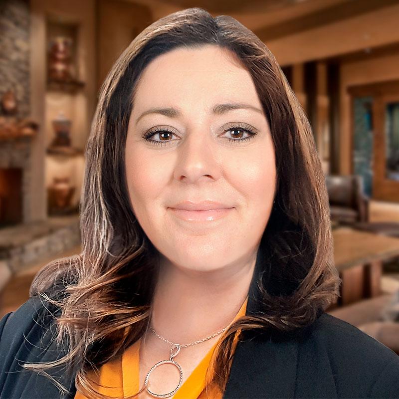 Elizabeth Amon Agent/Office Manager